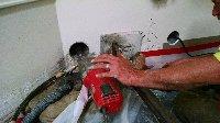 6 inch core drilling bit for concrete floors Picture 1