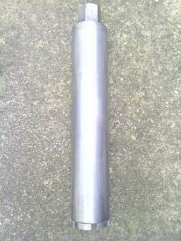"3"" diamond core drill bit $110.00"