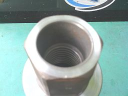 "4"" diamond Core Drill Bit arbor"