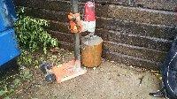 core drilling concrete floors Picture 1