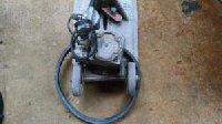 vacuum pump for core drilling Picture 1